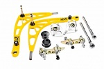 Front suspension drift kit V1 BMW E30