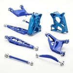 Scion FRS Rear Suspension Drop Knuckle Kit