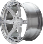 Кованные двухсоставные диски BC Wheels NL 03