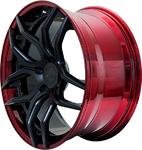 Кованные двухсоставные диски BC Wheels BX-J53S