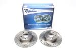 Тормозные диски Ta-Technix - VW