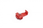 TA-Technix snipping connector, red