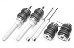 TA-Technix air suspension kit BMW 3er series E46