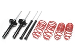 TA-Technix sport suspension kit Hyundai Accent LC 30/30mm